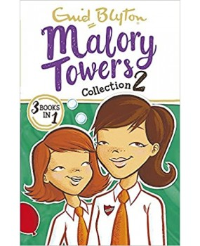 Malory Towers - Collection 2