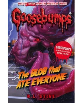 Goosebumps - The blob that ate everyone