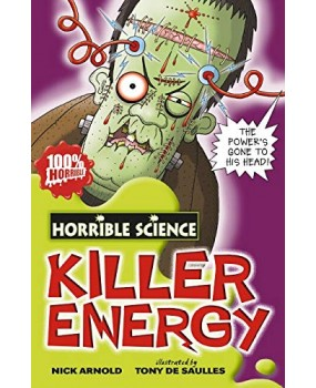 Horrible Science - Killer Energy