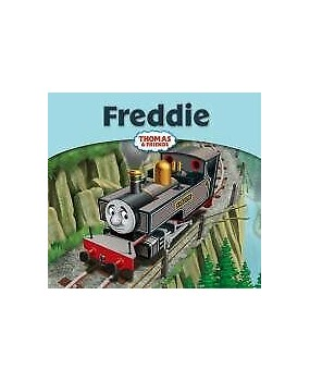 Thomas & Friends - Freddie