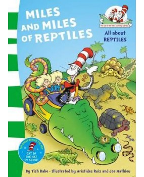 Dr Seuss: Miles And Miles Of Reptiles