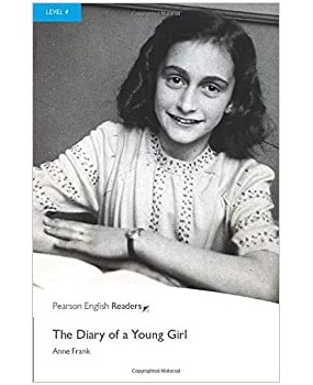 The Diary of A Young Girl + CD