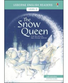 Usborne Story Books Level 2 - The Snow Queen