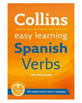 Collins Easy Learning: Spanish Verbs