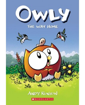 Owly book 1: The Way Home