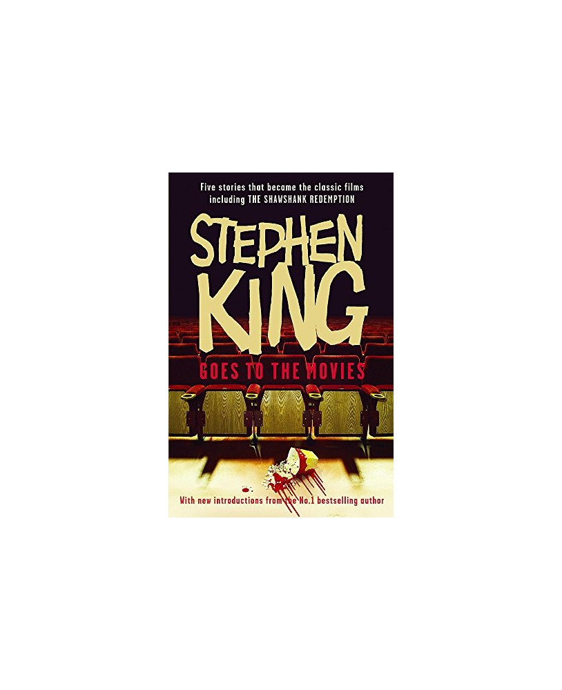 Goes to the Movies Stephen King