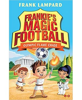 Frankie's Magic Football - Olympic Flame Chase