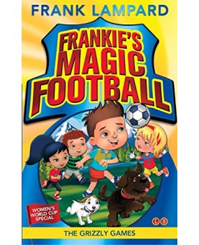 Frankie's Magic Football - The Grizzly Games