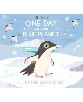 One Day on Our Blue Planet … In the Antarctic