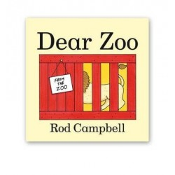 Dear Zoo Big Book