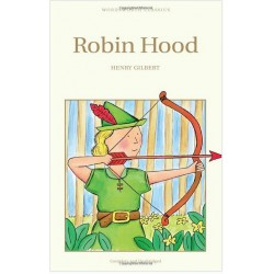 Robin Hood (Wordsworth Children's Classics)