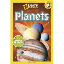 Planets (National Geographic Readers)