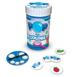 POP for Colours™ Game