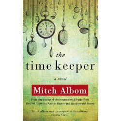 The Time Keeper (Pocket edition)