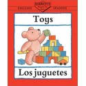 Toys/Los Juguetes (Bilingual First Books)