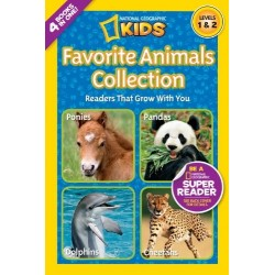 Favorite Animals Collection