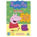Peppa Pig - New Shoes and Other Stories [Vol 3] [DVD]