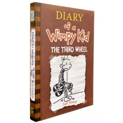 Diary of a Wimpy Kid - The Third Wheel (7)