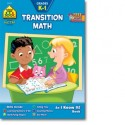 Transition Math K-1