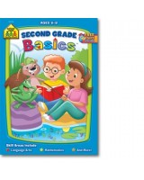 Second Grade Basics