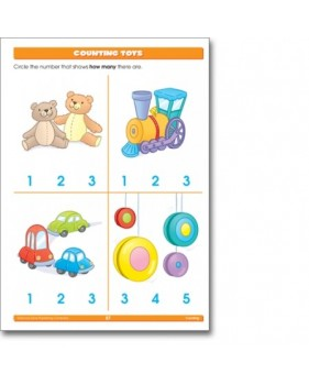 Super Deluxe Preschool Basics