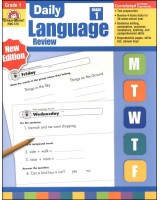 Daily Language Review 1
