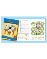 Jolly Phonics Pupil Book 2