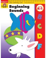 Beginning Sounds, Grades K-1