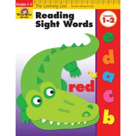 Reading Sight Words, Grades 1-2