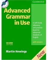 Advanced Grammar in Use + CDROM