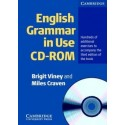 English Grammar in Use 4th Edition + CDROM
