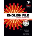English File Elementary  + CD