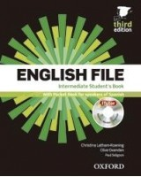 English File Intermediate + CD