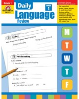 Daily Language Grade 1