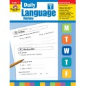 Daily Language Grade 3