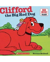 Clifford the Big Red Dog Read