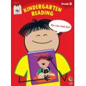 Kindergarten Reading Stick Kids Workbook