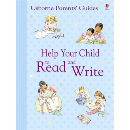 Help your child to read and write