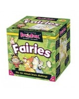 Brainbox Fairies