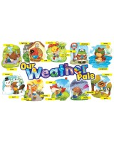 Weather Pals Bulletin Board