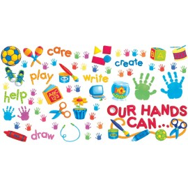 Our Hands Can