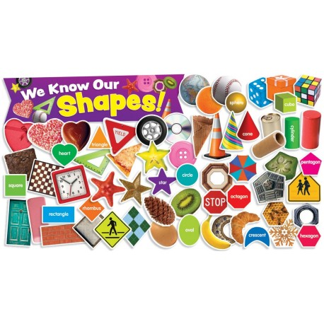 Shapes in Photos