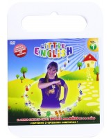LITTLE ENGLISH 1 KID BOX