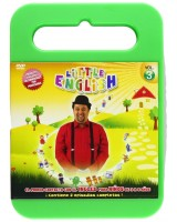 LITTLE ENGLISH 3 KID BOX