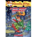 Geronimo Stilton: A Very Merry Christmas