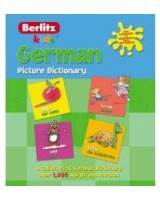 German Picture Dictionary