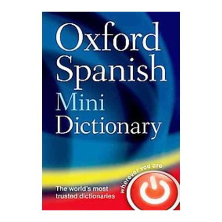 Oxford Spanish Mini Dictionary