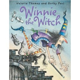 Winnie the Witch: Big Book