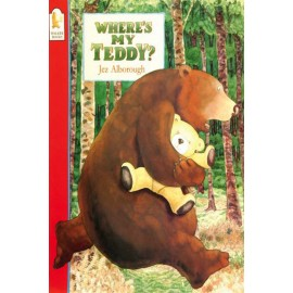 Where's My Teddy?: Big Book