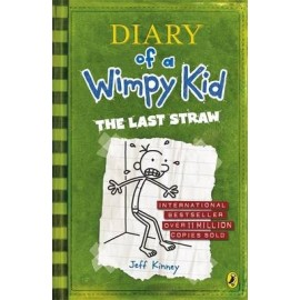 Diary of a Wimpy Kid - The Last Straw (3)